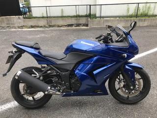 Ninja250R 買取実績 カワサキ