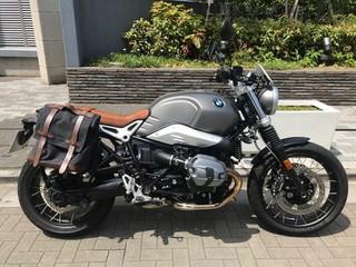 RnineTスクランブラー 買取実績 BMW