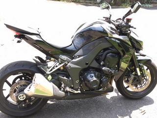 Z1000-Rモデル 買取実績 カワサキ
