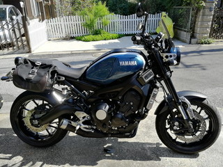 XSR900(B90) 買取実績 ヤマハ