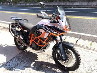 1190アドベンチャーR 買取実績 KTM